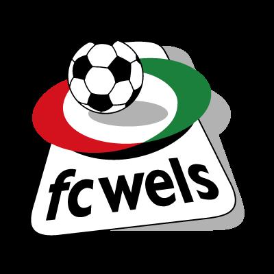 FC Wels vector logo