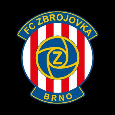 FC Zbrojovka Brno vector logo