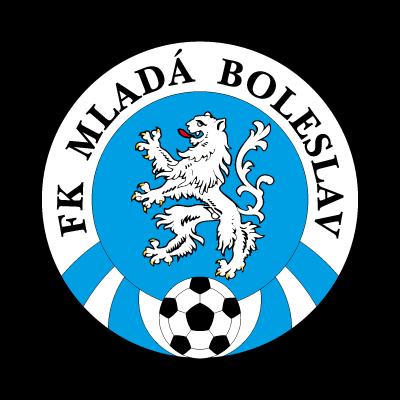 FK Mlada Boleslav vector logo