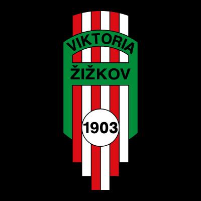 FK Viktoria Zizkov vector logo