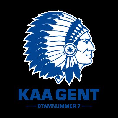KAA Gent (Current) vector logo