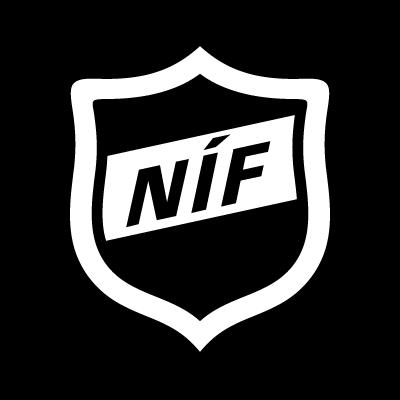 NIF Nolsoy vector logo