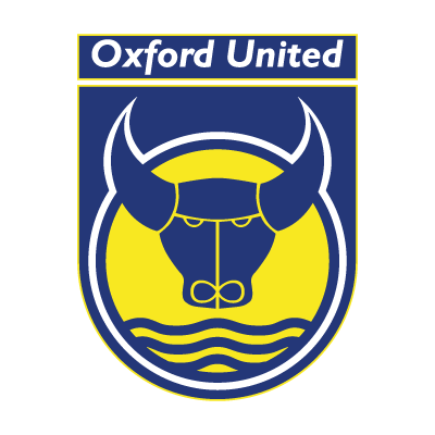 Oxford United FC vector logo