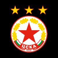 PFC CSKA Sofia vector logo