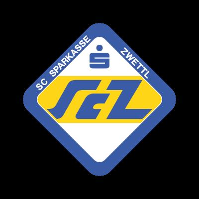 SC Sparkasse Zwettl vector logo