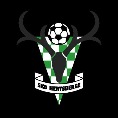 SK Dennenheem Hertsberge vector logo