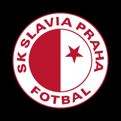 SK Slavia Praha vector logo