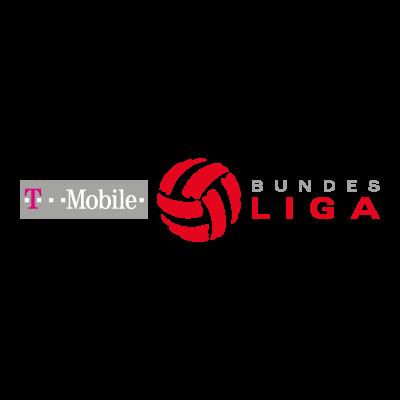 T-Mobile Bundesliga (.AI) vector logo
