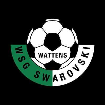 WSG Swarovski Wattens vector logo