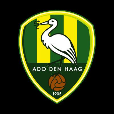ADO Den Haag vector logo