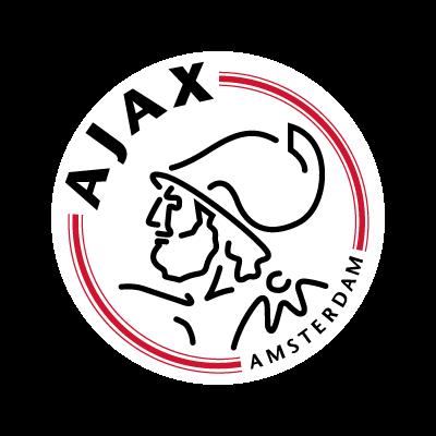 Amsterdamsche FC Ajax (AFC) vector logo