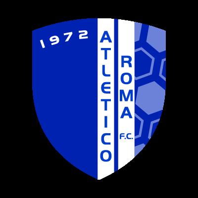 Atletico Roma FC (old) vector logo