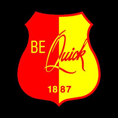 Be Quick 1887 vector logo