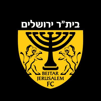 Beitar Jerusalem FC vector logo