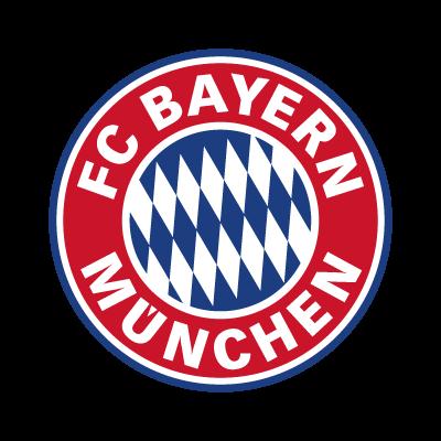 FC Bayern Munchen (1900) vector logo