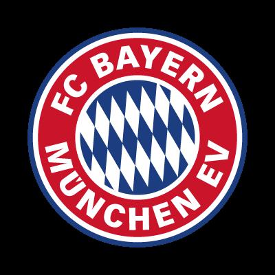 FC Bayern Munchen vector logo