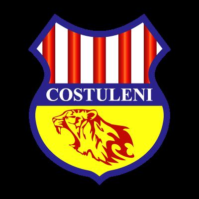 FC Costuleni vector logo