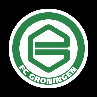 FC Groningen vector logo