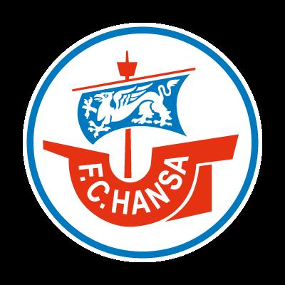 FC Hansa Rostock (1965) vector logo