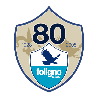 Foligno Calcio (1928) vector logo