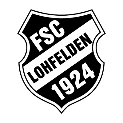 FSC Lohfelden vector logo