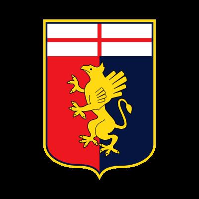 Genoa C.F.C. vector logo
