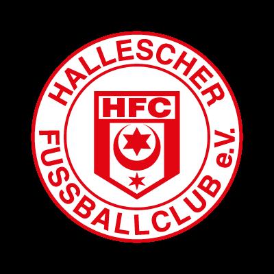 Hallescher FC vector logo