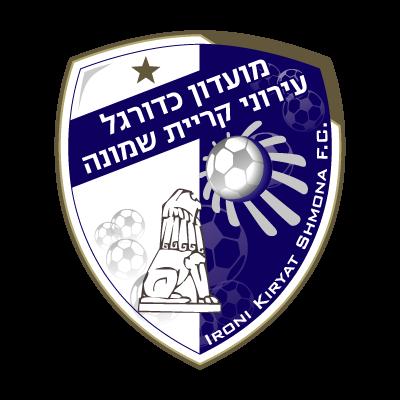 Hapoel Ironi Kiryat Shmona FC vector logo