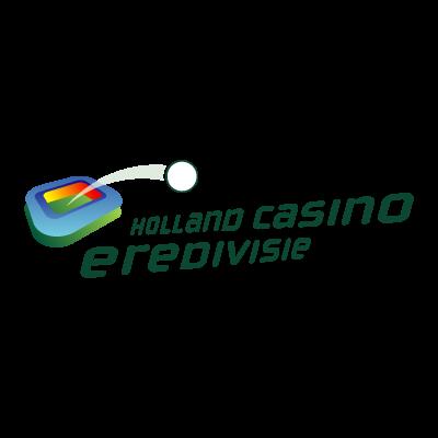 Holland Casino Eredivisie vector logo