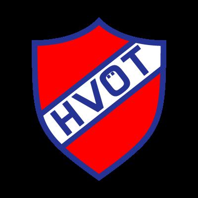 Hvot Blonduos vector logo