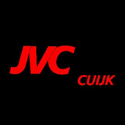 JVC Cuijk vector logo