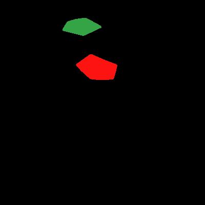 Lega Italiana Calcio Professionistico vector logo