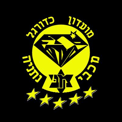 Maccabi Netanya FC vector logo
