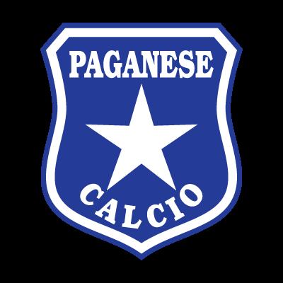 Paganese Calcio 1926 vector logo