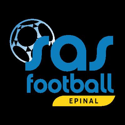 SAS Epinal vector logo