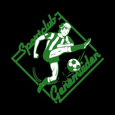 SC Genemuiden vector logo