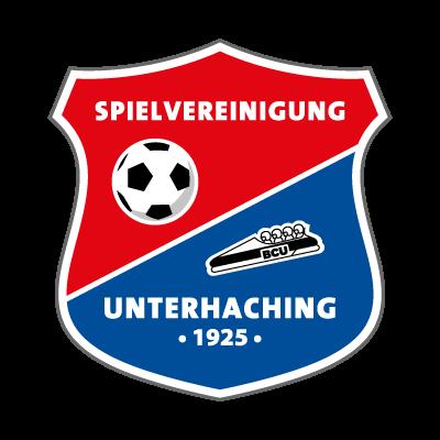 SpVgg Unterhaching (2013) vector logo