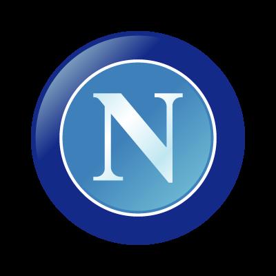 SSC Napoli vector logo