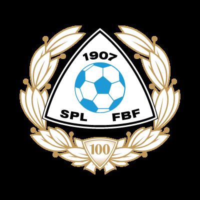 Suomen Palloliitto logo