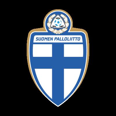 Suomen Palloliitto (2009) vector logo