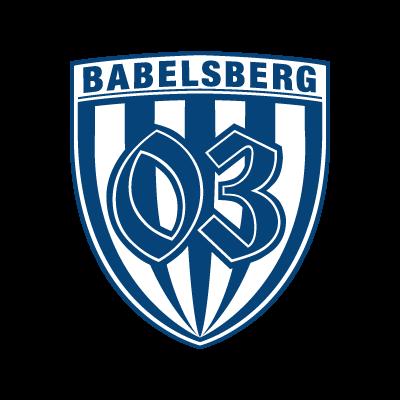 SV Babelsberg (1903) vector logo