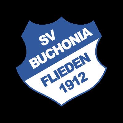 SV Buchonia Flieden vector logo