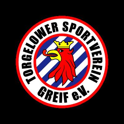 Torgelower SV Greif vector logo