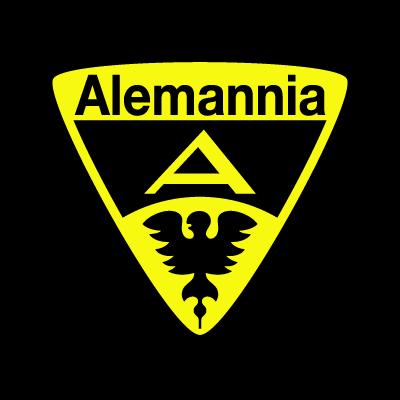 TSV Alemannia Aachen (1900) vector logo