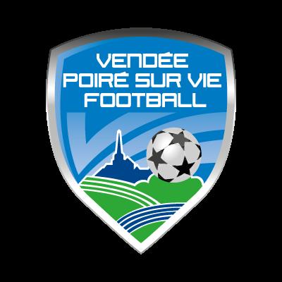 Vendee Poire-sur-Vie Football (2012) vector logo