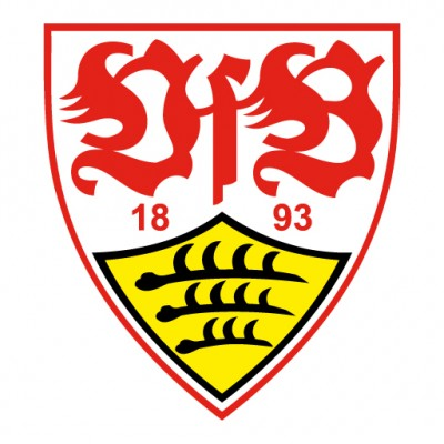 VfB Stuttgart logo vector download