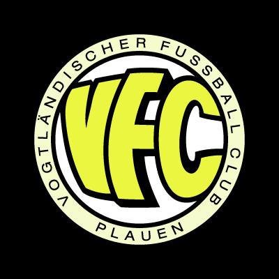 VFC Plauen vector logo