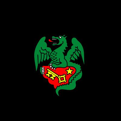 VfR Wormatia 08 Worms vector logo