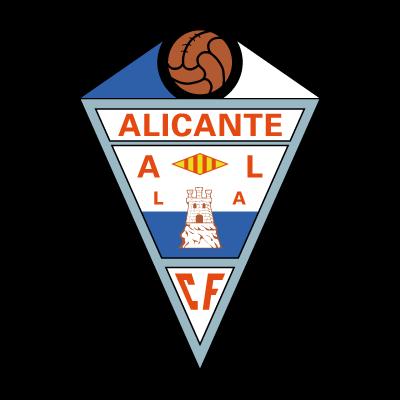 Alicante C.F. logo