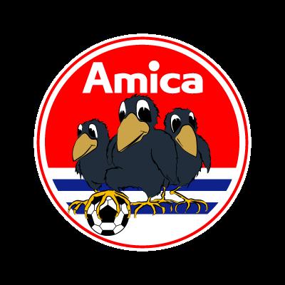 Amica Sport SSA (2007) vector logo